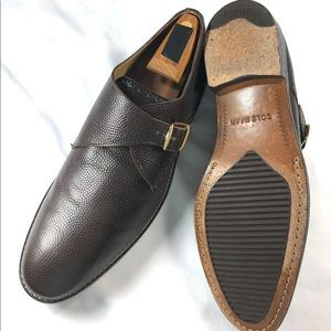 COLÉ HAAN Men's Shoes Oxfords Sz 9.5 M  Leather